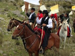 Fiesta de Paso de Garay